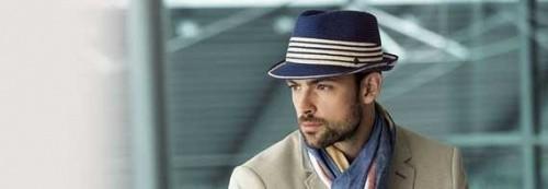 Hat man / woman, buy trendy hats
