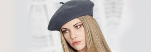 Beret - Large selection of berets for men, beret, military beret - Order online at Traclet!