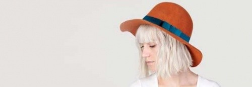 Wool felt hat - buy online wool felt hats for men - women