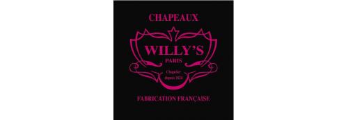 Willy's Paris, chapellerie française