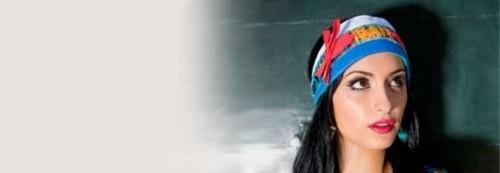 Bandeaux cheveux - Boutique Traclet