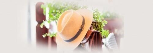 Chapeau panama - Achat chapeau panama equateur