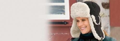 Trapper hats - Toque